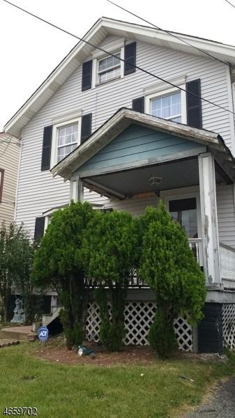 528 Burnham Road, Elizabeth, NJ 07202