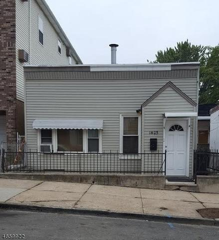 1405 44th St, North Bergen, NJ 07047