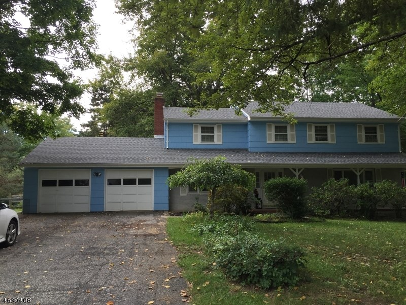 2 Campbell Drive, Sussex, NJ 07461