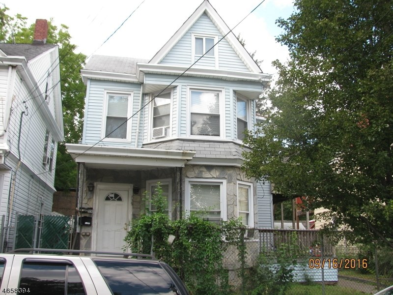 Coral Street, Paterson City, NJ 07522