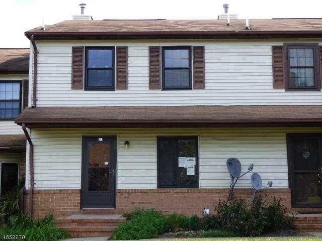 166 Cynthia Dr, Hackettstown, NJ 07840