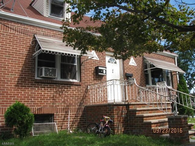 246 Redwood Avenue, Paterson, NJ 07522