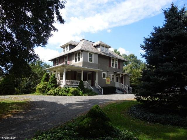 156 Lees Hill Rd, Basking Ridge, NJ 07920