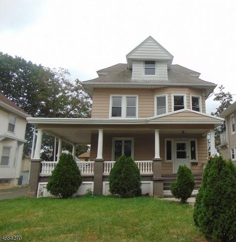 216 Stiles, Elizabeth, NJ 07208