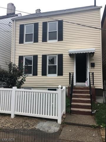 113 Franklin St, Elizabeth City, NJ 07206