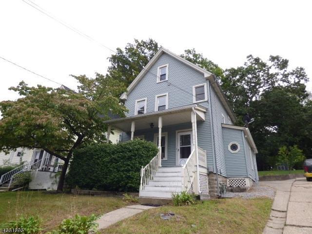 81 Woodside Ave, Newton, NJ 07860