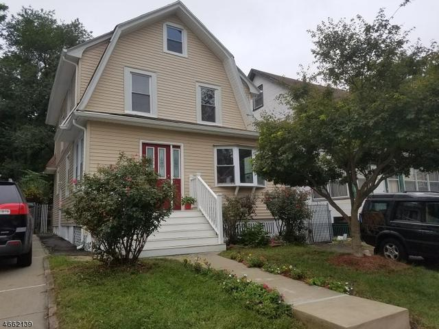 61 Burchard Ave, East Orange, NJ 07017