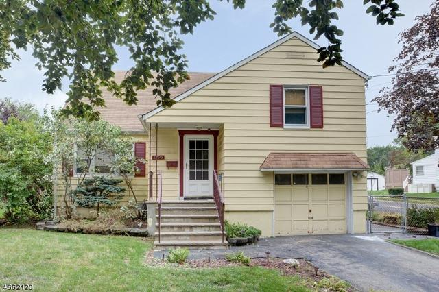 2795 Spruce St, Union, NJ 07083