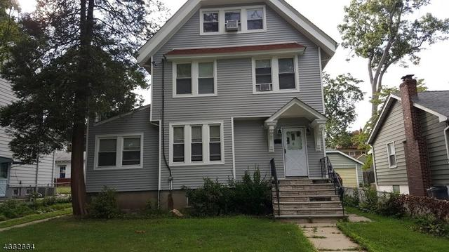 46 Cleveland Ter, Bloomfield, NJ 07003