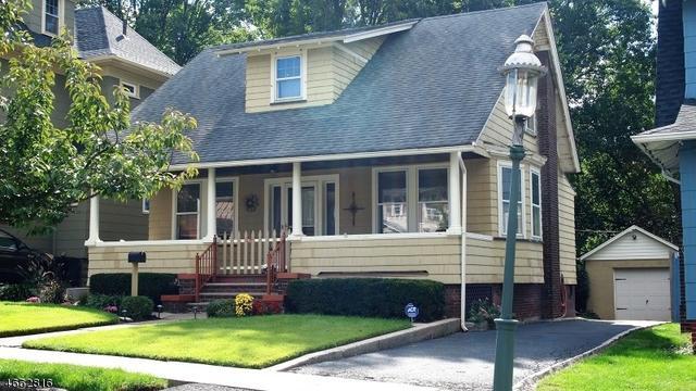 114 Roland Ave, South Orange, NJ 07079