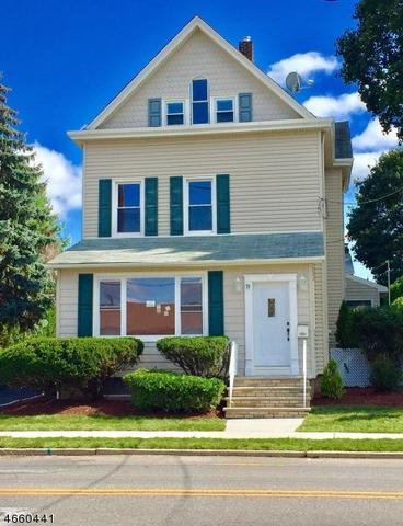 79 Mount Prospect Ave, Clifton, NJ 07013