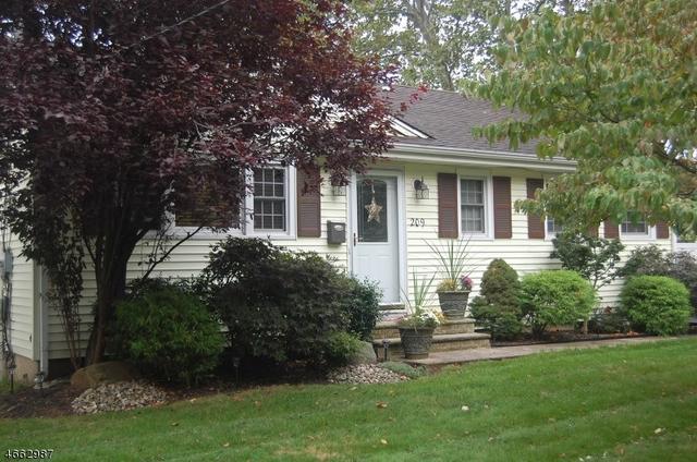 209 Warren St, South Plainfield, NJ 07080