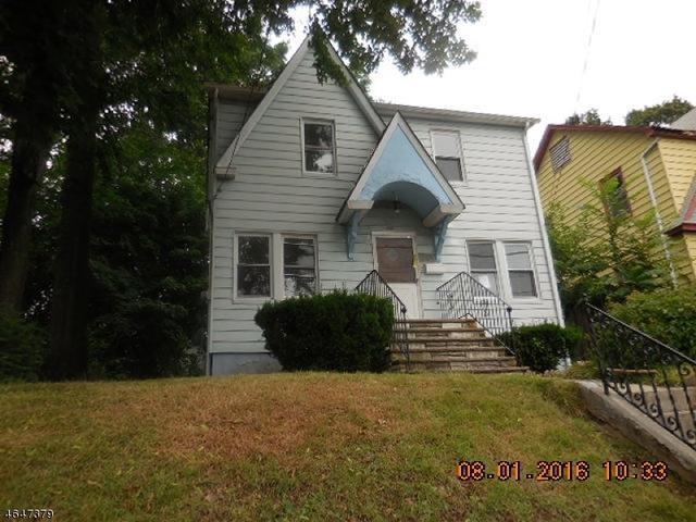 282-284 E 26th St, Paterson, NJ 07514