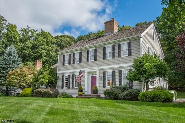 1 Red Oak Row, Chester, NJ 07930