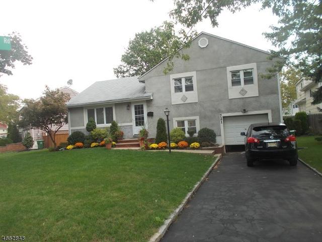 721 Beechwood Rd, Linden, NJ 07036