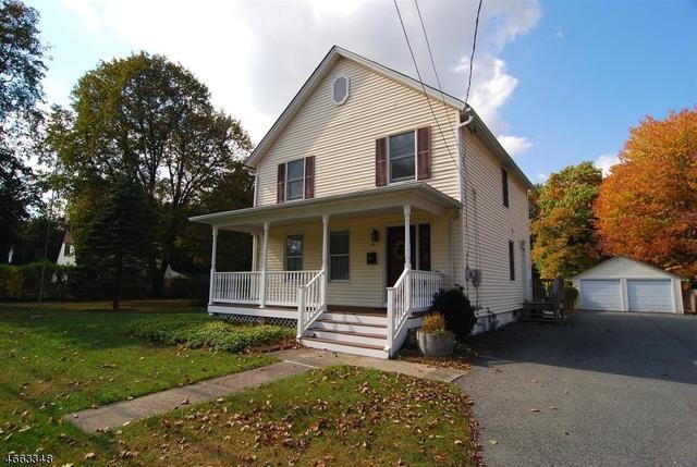 74 Kenvil Ave, Succasunna, NJ 07876