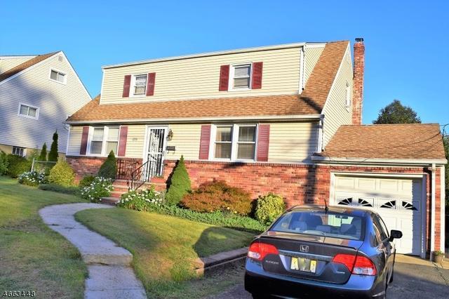 1253 Gurd Ave, Hillside, NJ 07205