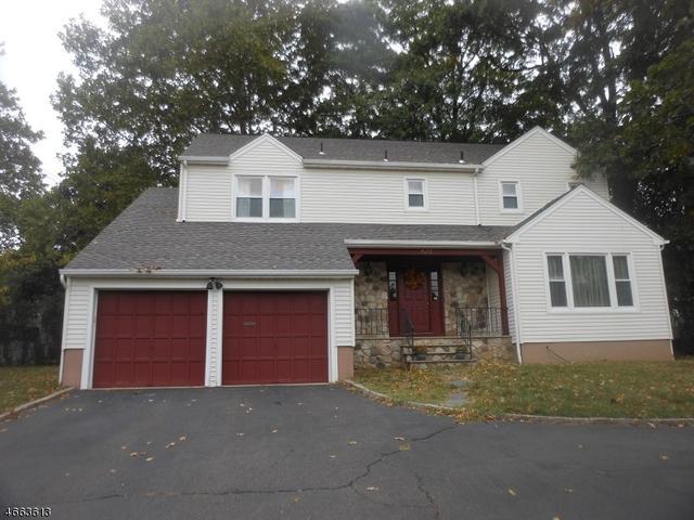 820 Mountain Ave, Springfield, NJ 07081