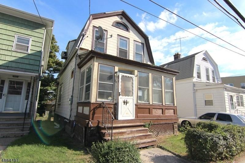 20 Elmwood Terrace, Irvington, NJ 07111