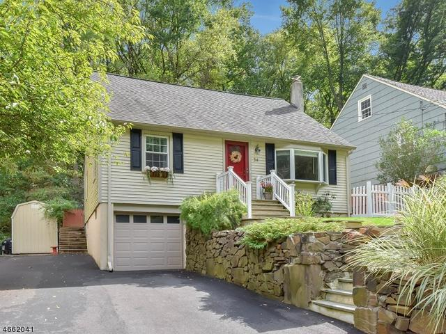 34 E Lake Blvd, Morristown, NJ 07960