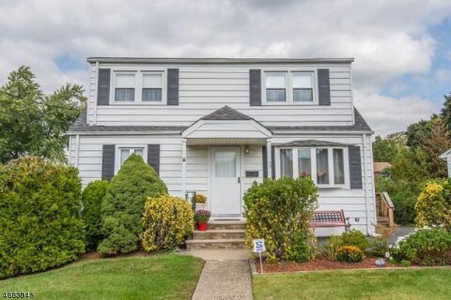 35 Winslow Pl, Woodland Park, NJ 07424