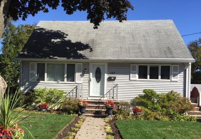 287 Ackerman Pl, Pompton Lakes, NJ 07442