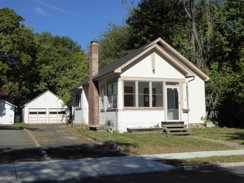 85 Fairchild Avenue, Morris Plains, NJ 07950