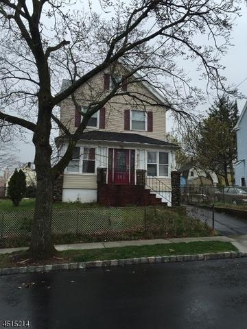 163 High St, West Orange, NJ 07052