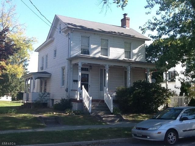 631 Oxford St, Belvidere Twp., NJ 07823