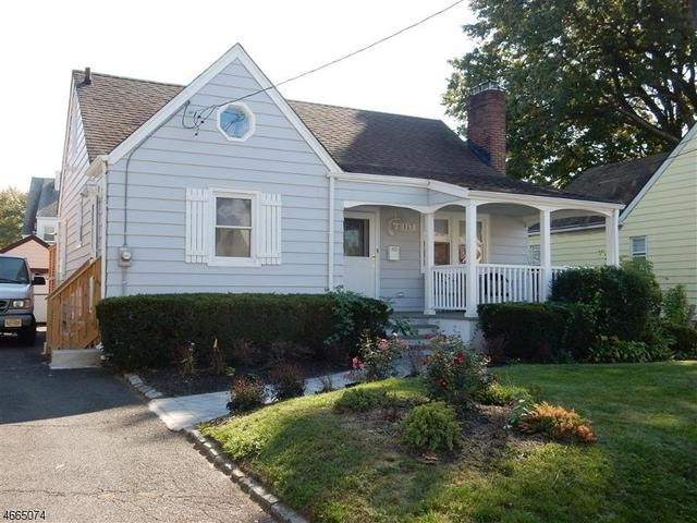 117 Princeton Rd, Linden, NJ 07036