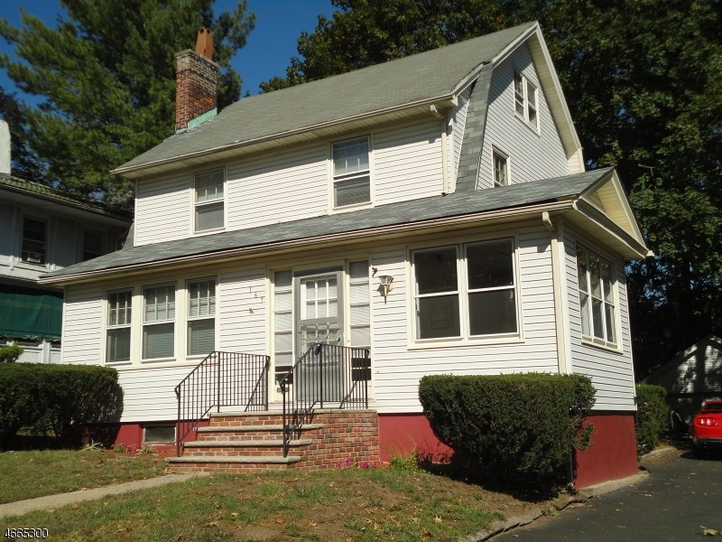 167 Tremont Avenue, Orange, NJ 07050