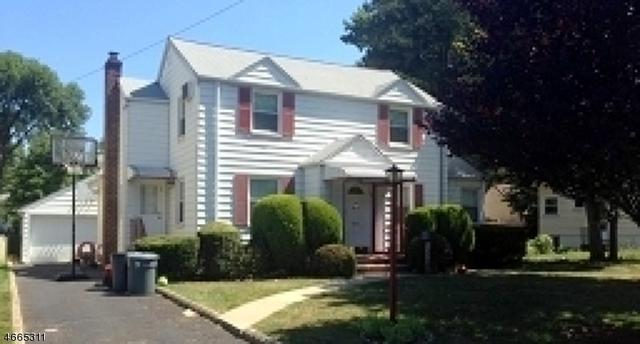 837 Jerome Ave, Hillside, NJ 07205