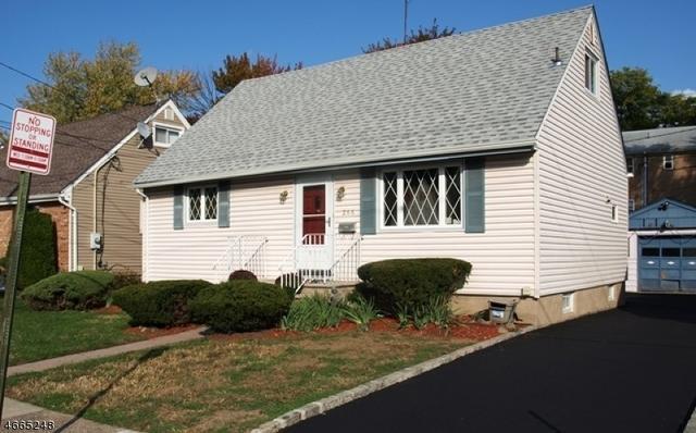 266 Fairway Ave, Belleville, NJ 07109
