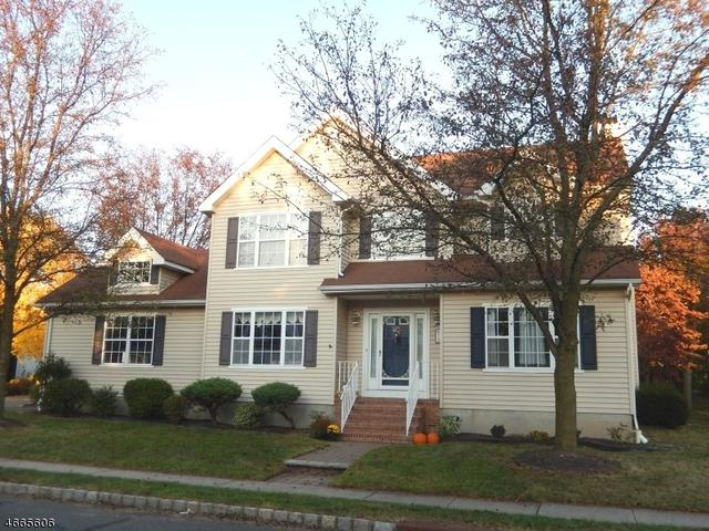 73 Nostrand Rd, Hillsborough, NJ 08844