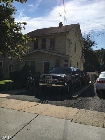 80 Edison Ave, Nutley, NJ 07110