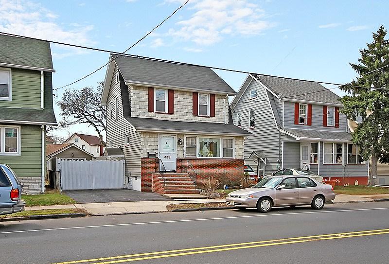 329 N Stiles Street, Linden, NJ 07036