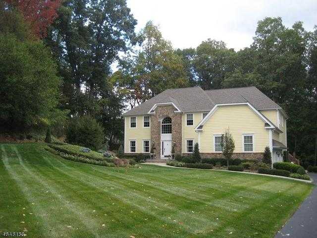 74 Brooklawn Dr, Morris Plains, NJ 07950