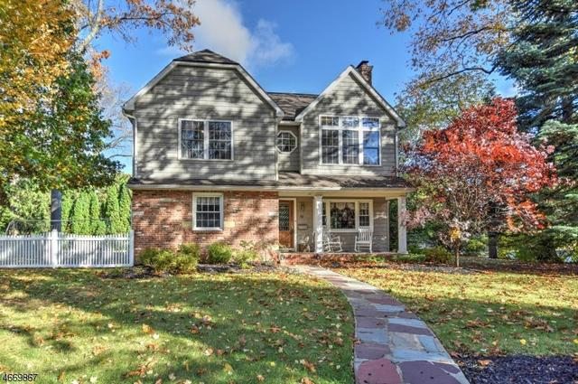 2 Westover Ct, Mountainside, NJ 07092