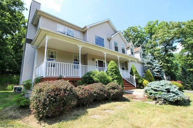 45 Indian Spring Rd, Budd Lake, NJ 07828