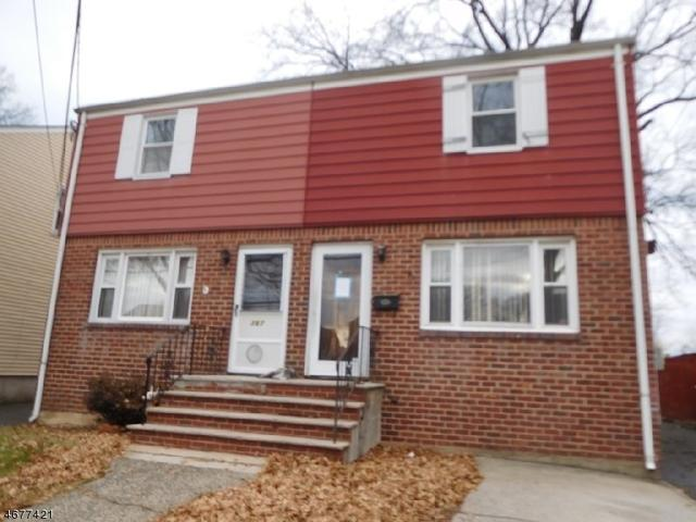 365 Hollywood Ave, Hillside, NJ 07205