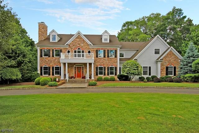 48 Emerald Valley Ln, Basking Ridge, NJ 07920