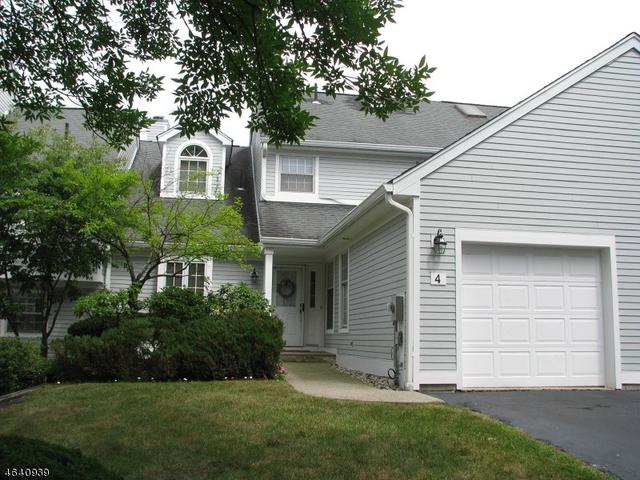 4 Cable Ct, Montville, NJ 07045