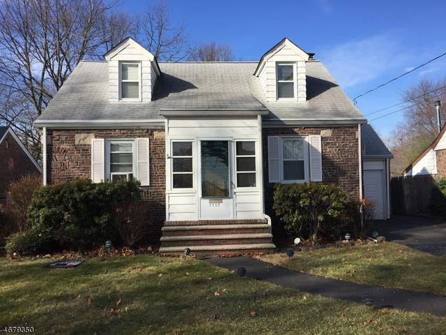 1112 Raritan Rd, Cranford, NJ 07016