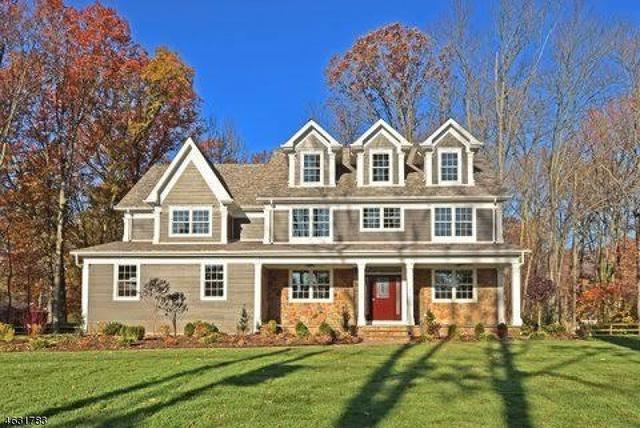 1741 Cooper Rd, Scotch Plains, NJ 07076