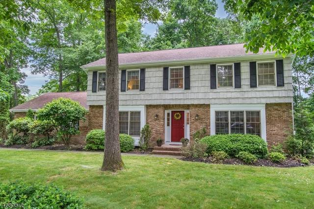 15 Berry Ln, Randolph, NJ 07869
