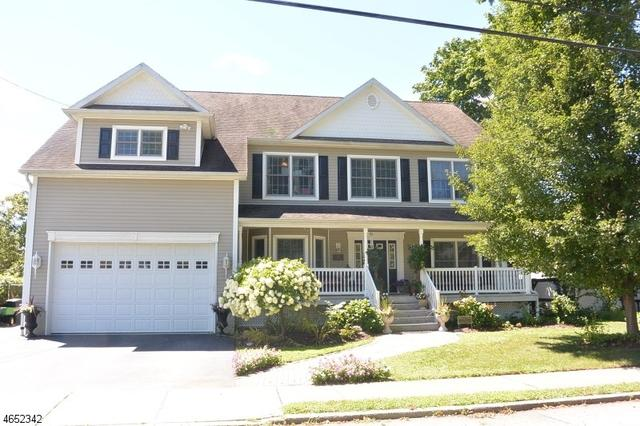 100 Grant Ave, Pompton Lakes, NJ 07442