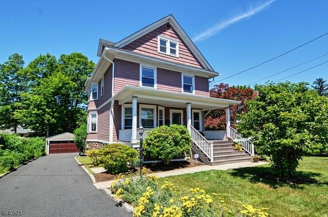 165 Mountain Ave, West Caldwell, NJ 07006