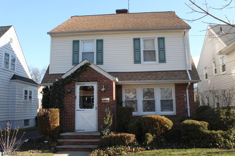 377 Koenig Place, Rahway, NJ 07065