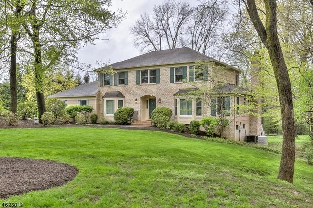 8 Sutton Ct, Mendham, NJ 07945