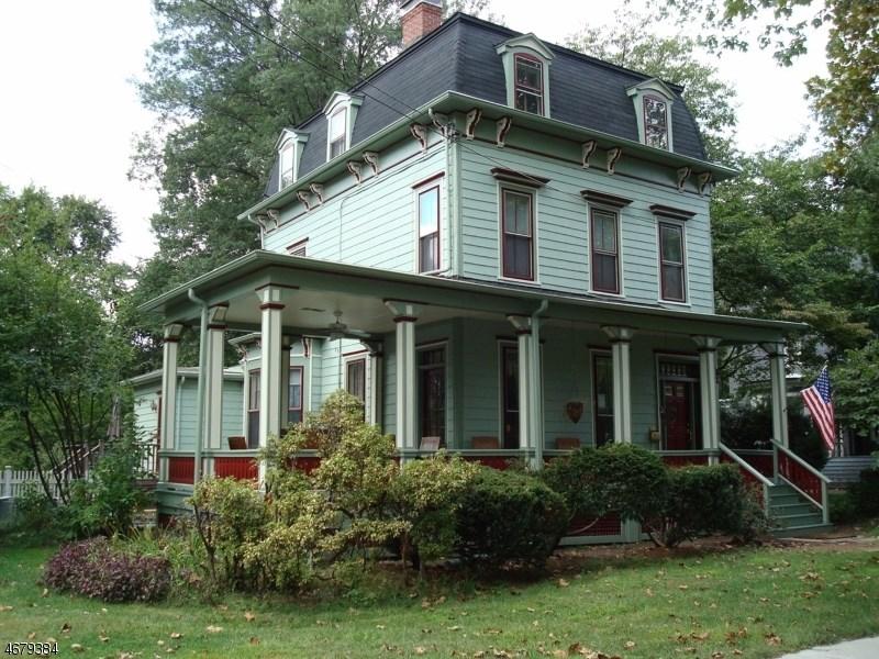 22 Forest Ave, Cranford, NJ 07016